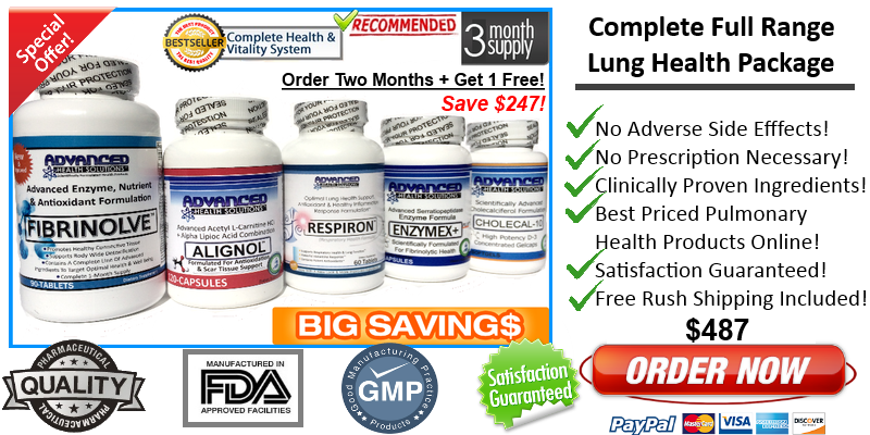 Lung Fibrosis Med