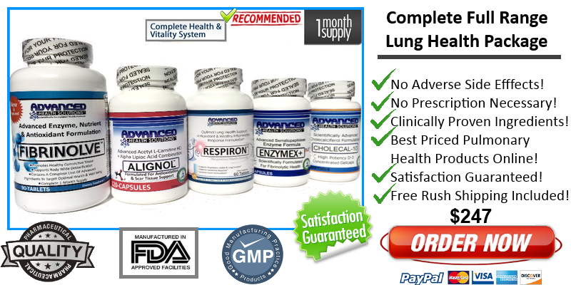 Lung Fibrosis Treatments