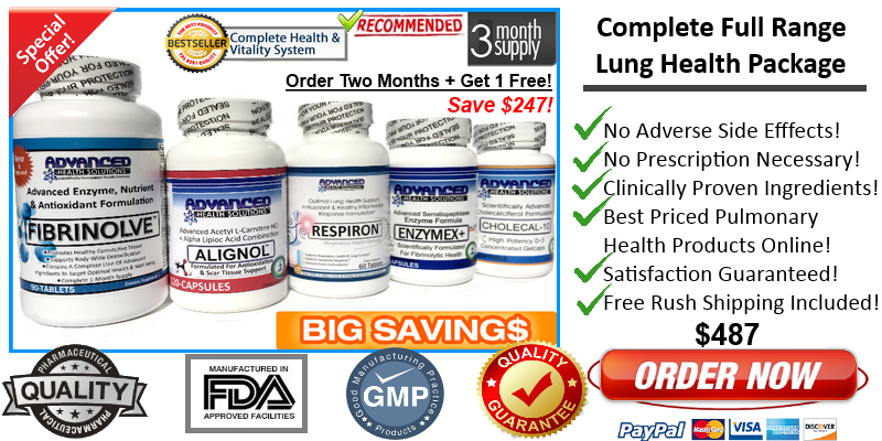 Lung FibrosisTreatment Options