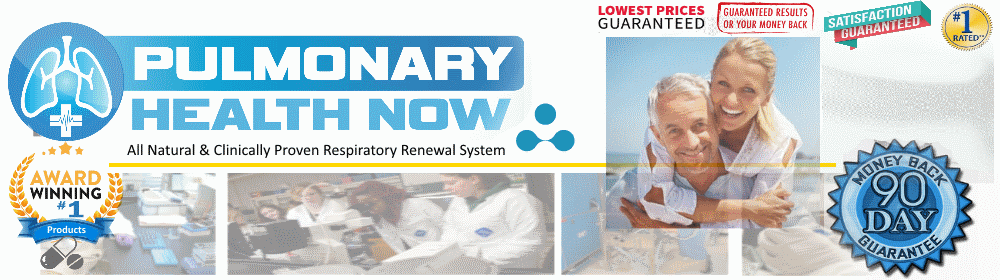 Natural Cure For Pulmonary Fibrosis